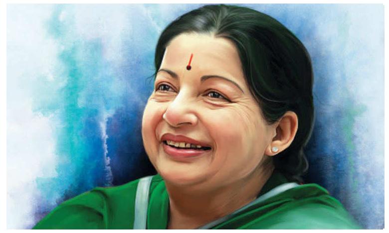 Jayalalitha biopic updates, 'అమ్మ' బయోపిక్..ఎన్టీఆర్గా టాలీవుడ్ అగ్ర హీరో..?