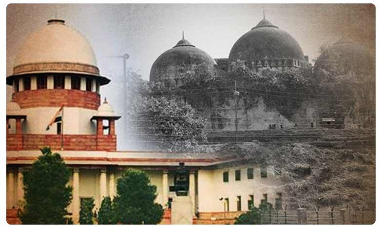 Security stepped up in Mumbai ahead of Supreme Court's Ayodhya case verdict, అయోధ్య తీర్పు: హద్దు మీరితే అంతే ..