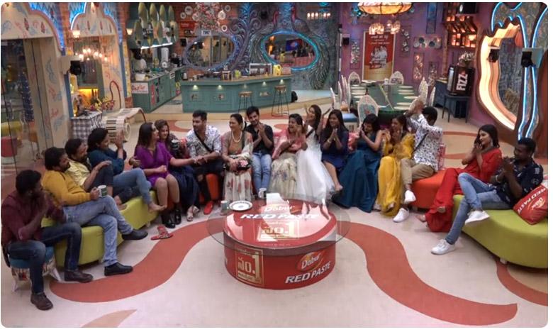 Bigg Boss 3: Eliminated Contestants enter the house and spent fun time, బిగ్బాస్ హౌస్లో కంటెస్టెంట్ల రచ్చ..! షాక్లో ప్రేక్షకులు..?