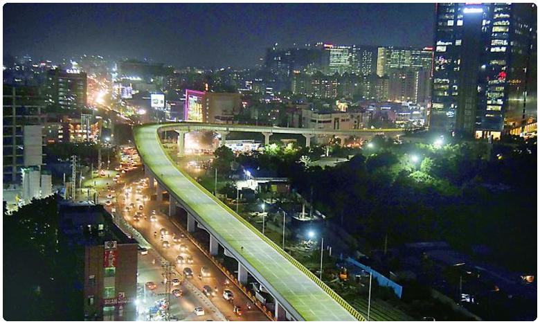CC Cameras on Biodiversity flyover in Hyderabad, ఫ్లైఓవర్స్పై ప్రత్యేక నిఘా..! పోలీసుల కీలక సూచనలు..!