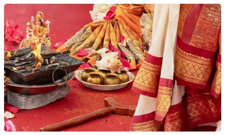 Maharashtra child marriage, రూ. 30వేలకు ఆశపడ్డ తల్లి..9 ఏళ్ల కూతురికి పెళ్లి