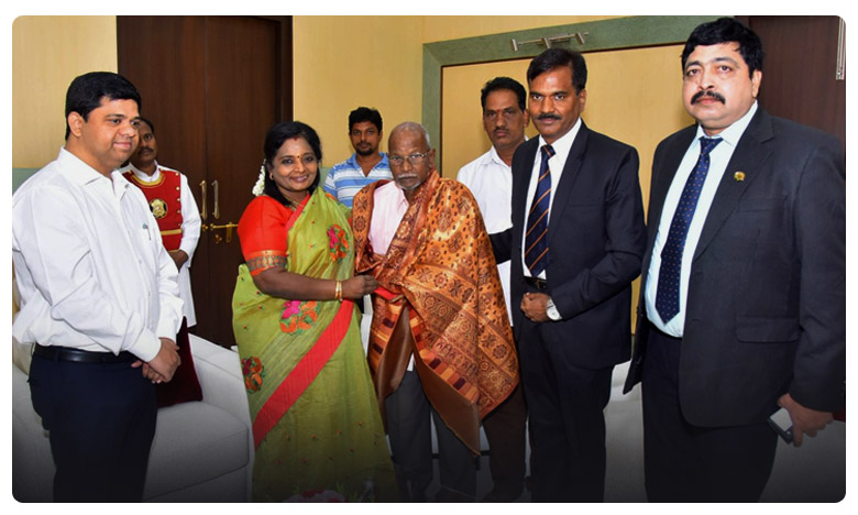 Telangana Old Man Donates Huge Amount to Armed Forces Flug Day Fund, సిరిపురం దాన కర్ణుడు..ఏం చేశాడో తెలిస్తే సెల్యూట్ చేస్తారు..!