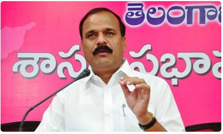 TRS Mlc karne prabhakar Slams BJP Telangana President laxman, బీజేపీపై టీఆర్ఎస్ ఎమ్మెల్సీ ఫైర్..
