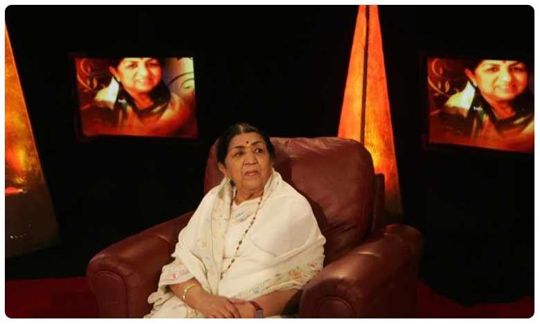 Legendary Singer Lata Mangeshkar admitted to Hospital, ప్రముఖ సింగర్ లతా మంగేష్కర్కు అస్వస్థత