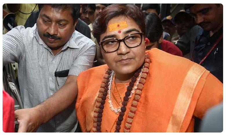 "Row Over Malegaon Blast Accused Pragya Thakur's Name In Defence Panel, 'డిఫెన్స్ పార్లమెంటరీ ప్యానెల్""లోకి .. వివాదాస్పద ఎంపీ ఎంటర్.."