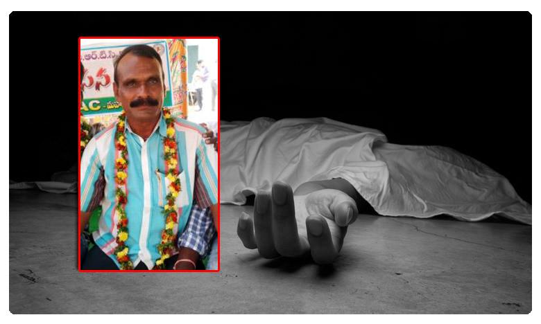 RTC Employee Suicide in Mahabubanagar, మరో ఆర్టీసీ కార్మికుడి బలిదానం..