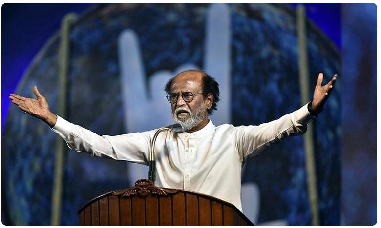 rajnikanth political action soon, రజనీకాంత్ పొలిటికల్ యాక్షన్కు ముహూర్తం ఖరారు.. ఎప్పుడంటే ?