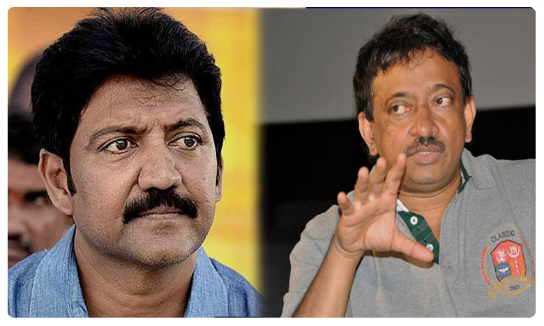 Sequel to 'Kamma Rajyamlo Kadapa Reddlu' to be Titled 'Reddy Rajyaniki Kamma Fans', వర్మ టార్గెట్గా వల్లభనేని వంశీ.. మరో వివాదానికి.. సీక్వెల్ షురూ..!