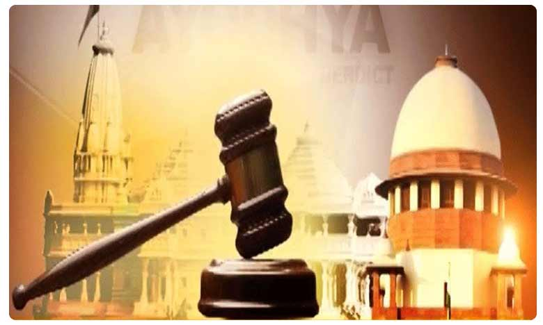 Ayodhya Case: Huge Security In Ayodhya, యూపీ: స్కూళ్లకు సెలవులు.. కేబినెట్ అత్యవసర భేటీ