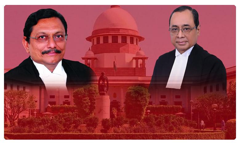 supreme court sensational judgement, వారెవ్వా.. తీర్పంటే ఇదే కదా ? ఆర్టీఐ పరిధిలోకి చీఫ్ జస్టిస్