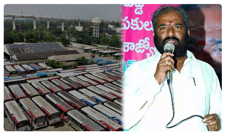 Ashwathama Reddy ready to call off RTC strike, బ్రేకింగ్ న్యూస్: సమ్మెను విరమిస్తాం.. కానీ..!