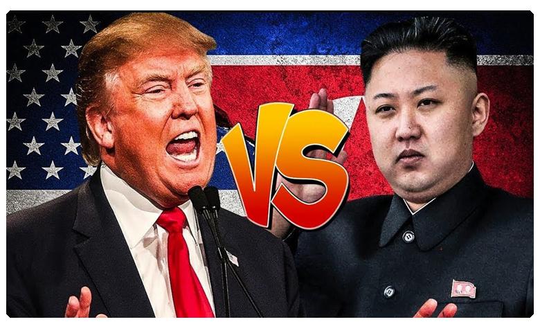 North Korea has said it is not interested in further meetings with the US, మీతో చర్చలు వృధా.. ట్రంప్ కు నార్త్ కొరియా షాకింగ్ రిప్లయ్
