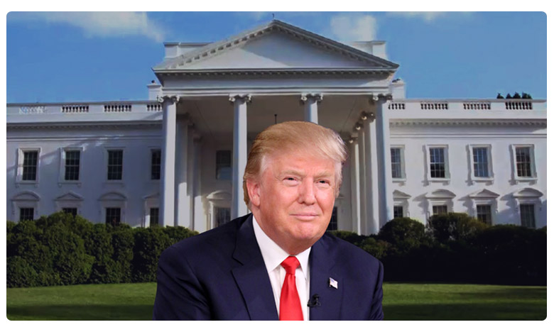 trump to face impeachment, ట్రంప్ మెడకు అభిశంసన ఉచ్చు.. ఉంటాడా ? పోతాడా ??