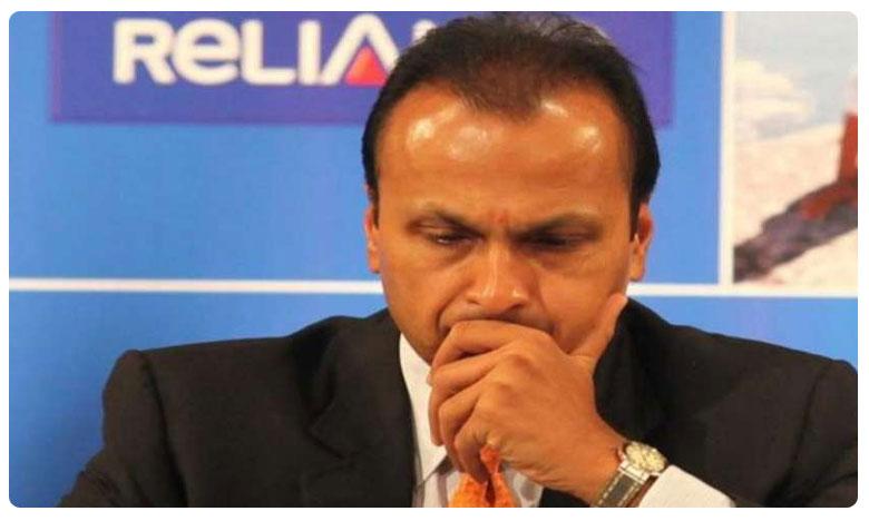 Anil Ambani and four Others Resign From Bankrupt Reliance Communications, రిలయన్స్ కమ్యూనికేషన్స్కు బిగ్ షాక్..