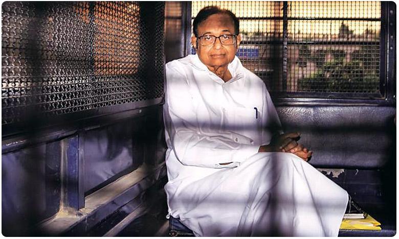 treatment given to p.chidambaram not satisfactory says family, బరువు తగ్గిన చిదంబరం.. హైదరాబాదీ డాక్టర్ వైద్యం