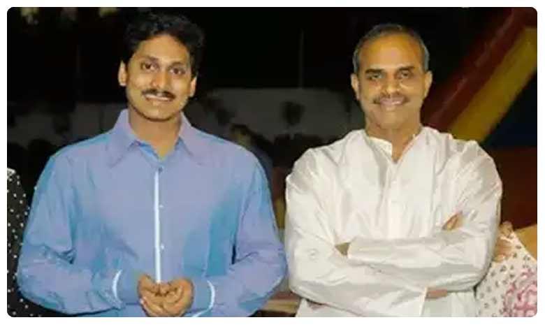 Vijay Chander interesting comments on YS Jagan, ఆనాడు వైఎస్ తీర్చలేకపోయినా.. ఇప్పుడు జగన్ తీర్చాడు