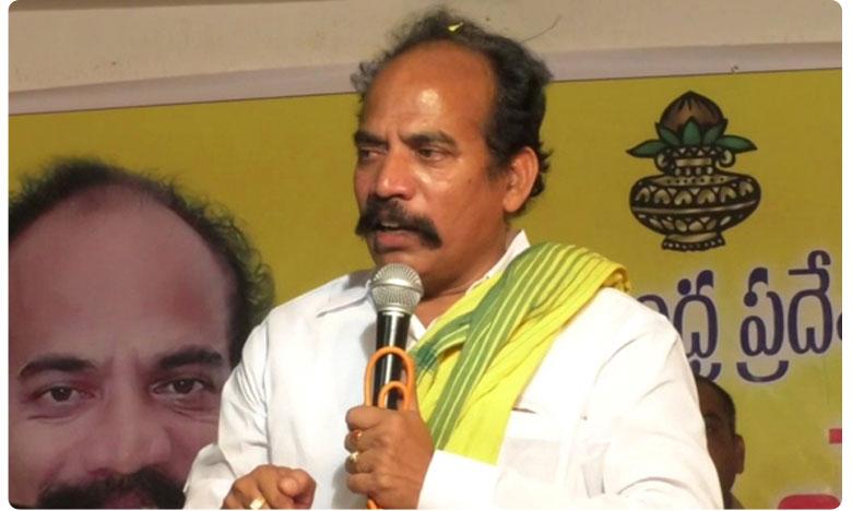 Ex Minister K S Jawahar Political Agenda, మళ్లీ అటువైపే జవహర్ మనసు లాగుతుందట..!