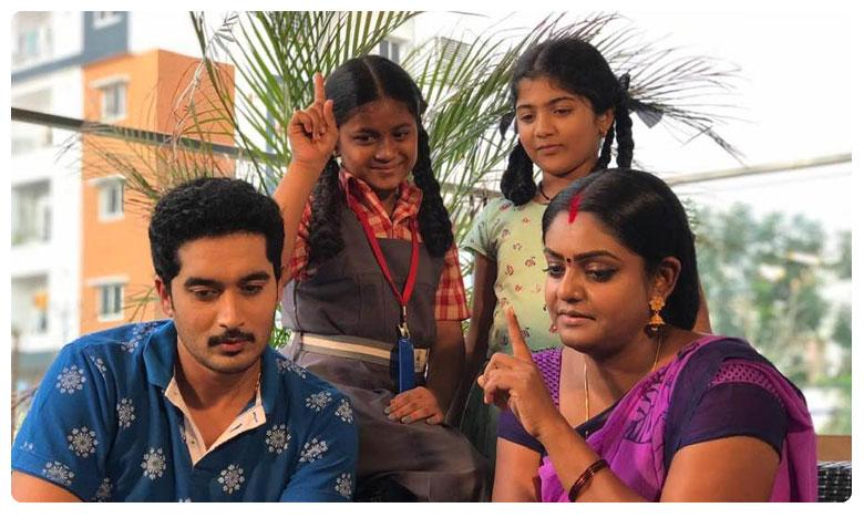 Karthika Deepam fame Vantalakka Deepa, వంటలక్కకి పోటీగా రంగంలోకి దిగిన టాప్ హీరోయిన్!