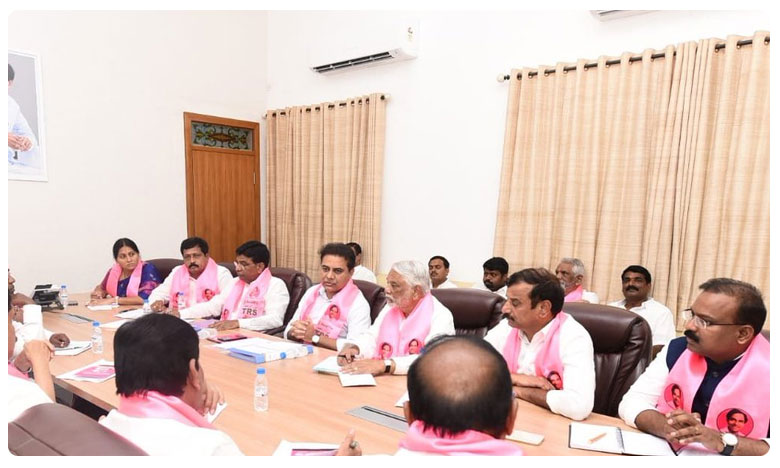 TRS plans to fight for demands during Parliament Winter session, కేంద్రంతో ఢీ.. పార్లమెంట్ సమావేశాలకు టీఆర్ఎస్ ఎంపీలు రెడీ