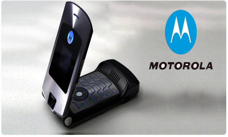 Motorola New Simless Phone, సిమ్ లేని స్మార్ట్ ఫోన్