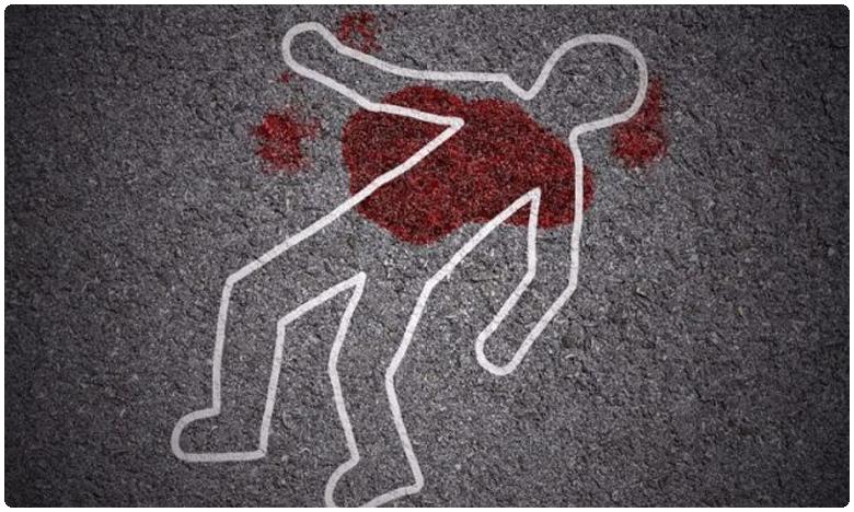 Man kills his elder brother's 6-year-old daughter in Vijayawada, మద్యం మత్తులో ఘాతుకం.. అన్న కూతురిని..!