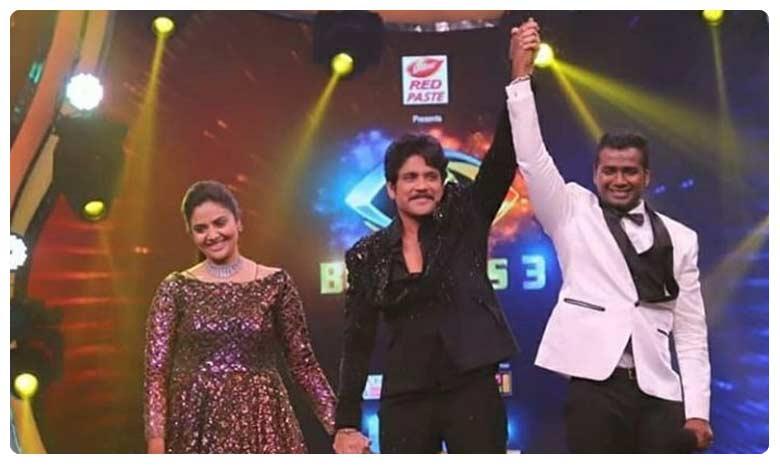 Reasons for Rahul Sipligunj's win in Bigg Boss 3, బిగ్బాస్ 3: రాహుల్ విజయం వెనుక 'ఆ ముగ్గురు' మహిళలు ఎవరంటే..!