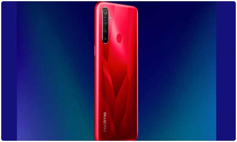 Realme 5S to launch in India on November 20, మరిన్ని కొత్త హంగులతో 'రియల్ మీ 5ఎస్'..!