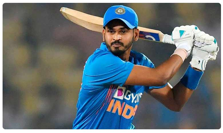 Shreyas Iyer Finally Solved Number 4 Problem Of Indian Team, టీమిండియా నెంబర్ 4 స్లాట్కు శ్రేయాస్ అయ్యర్ ఫిక్స్..?