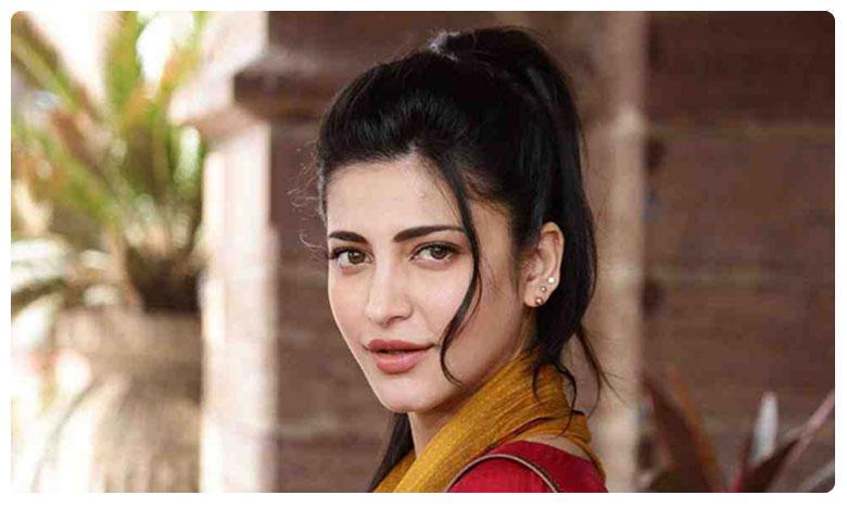 Shruthi Haasan re-entry to movies, శ్రుతీ ఆశలు నెరవేరుతాయా..!