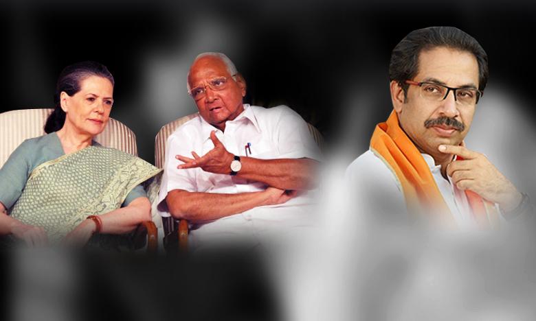 ncp shocks sivasena, ఎటూ తేలని 'మహా' పంచాయితీ.. సోనియా వ్యూహం సాగతీతేనా ?