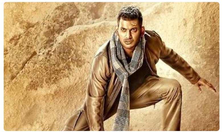 Action Telugu Movie Review, 'యాక్షన్' మూవీ రివ్యూ : విశాల్ దుమ్మురేపాడు