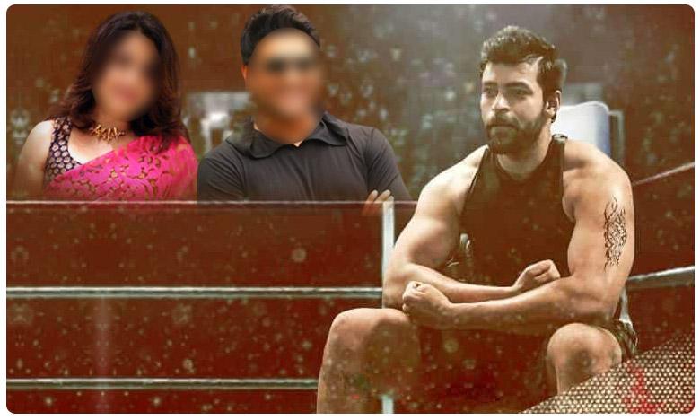 Kollywood star hero plays Varun Tej's father character?, వరుణ్ తల్లిగా శివగామి.. తండ్రిగా స్టార్ హీరో..?