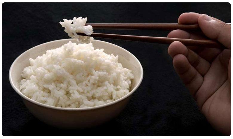 Side Effects Of Eating White Rice, కూల్ డ్రింక్స్ కంటే వైట్ రైస్ ప్రమాదకరమట.. ఎందుకంటే.?