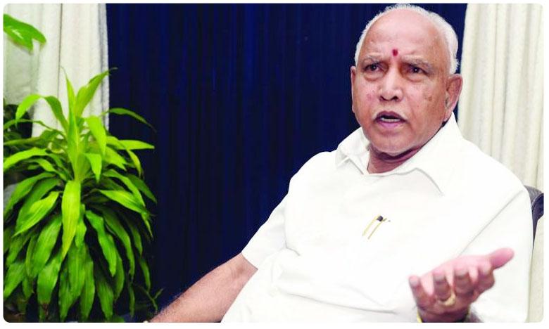 disqualified karnataka mla claims bs yediyurappa gave him rs. 1000 crores, అనర్హత వేటు పడిన ఎమ్మెల్యేకు 'ఎడ్డీ' వెయ్యి కోట్లు ఎందుకిచ్చారంటే?