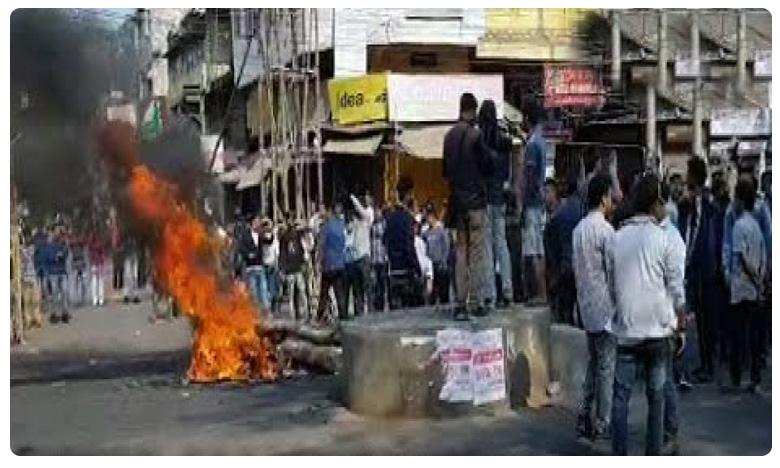 BJP's Assam Ally Does A U-Turn On Citizenship Act, పౌరసత్వ చట్టంపై అప్పుడే బీజేపీ మిత్ర పక్షాల్లో విభేదాలు.. అసోం గణ పరిషద్ ఆగ్రహం