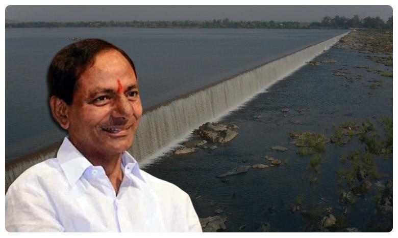 Dummugudem Project: KCR new action plan, దుమ్ముగూడెం బ్యారేజీ నిర్మాణం.. కేసీఆర్ యాక్షన్ ప్లాన్!