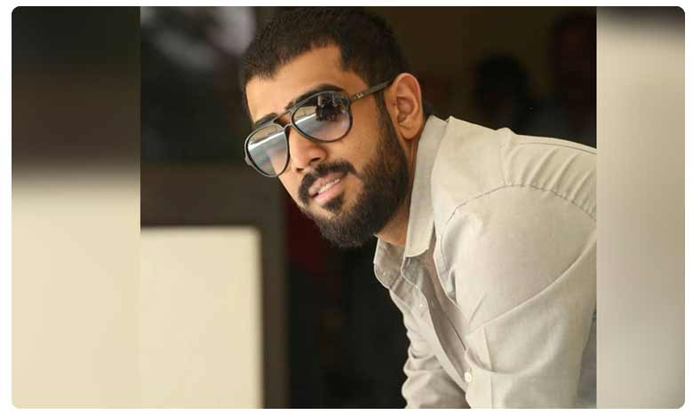 Suresh Babu's Younger Son In 'Asuran' Remake, మళ్లీ వార్తల్లోకి దగ్గుబాటి వారసుడు..!
