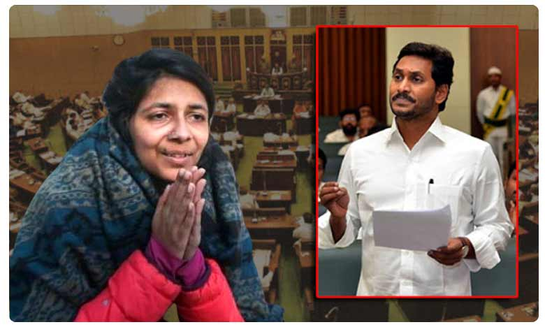 Swati Maliwal continues hunger strike over women safety, 'దేశ వ్యాప్తంగా దిశ చట్టం'..12వ రోజుకు చేరిన  స్వాతి మాలివాల్ నిరాహార దీక్ష