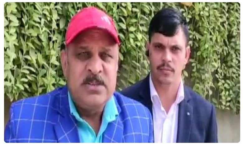 Raah Group Foundation Chairman Naresh Selpar annouces rs 1 lakh reward to police who involved in encounter, ఎన్కౌంటర్లో పాల్గొన్న ఒక్కో పోలీస్కి ఒక్కో లక్ష రివార్డ్..
