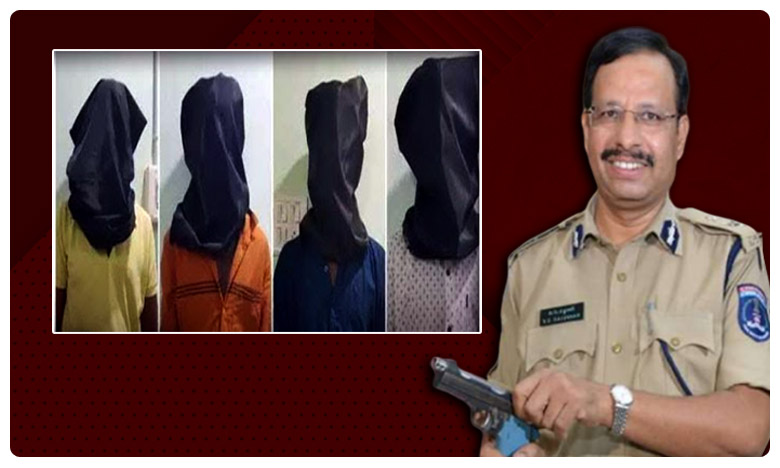 All 4 accused in Hyderabad veterinarian's rape and murder case shot dead in police chase, దిశ కేసు.. నిందితుల ఎన్ కౌంటర్ నిజమేనా ?