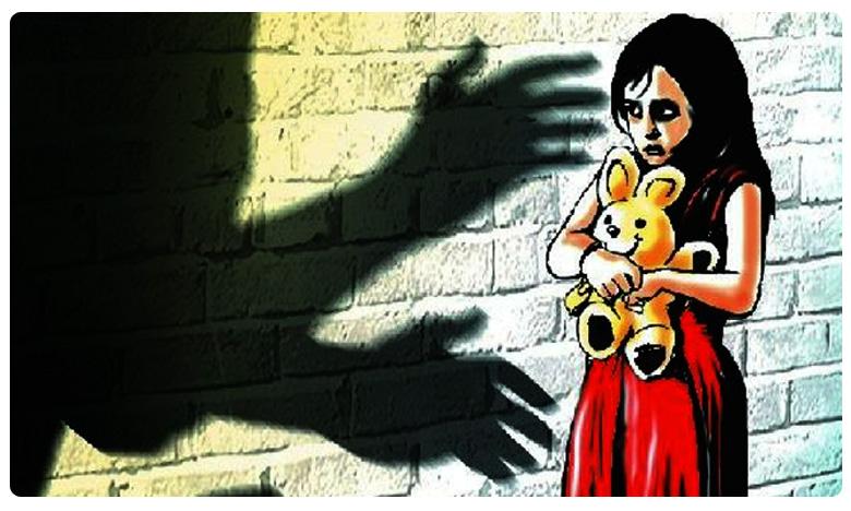 Minor Girl Was Raped, మతిస్థిమితం లేని మైనర్ బాలికపై టైలర్ ఘాతుకం