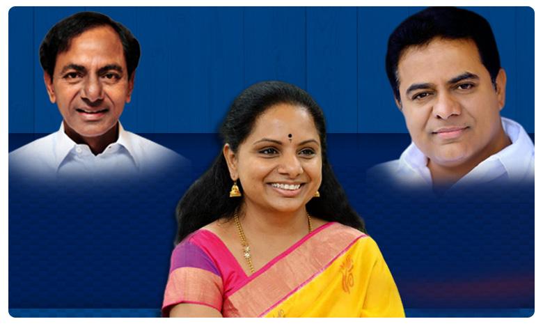 Newz-త్వరలో రాజ్యసభకు కవిత.. కేసీఆర్ నిర్ణయం !