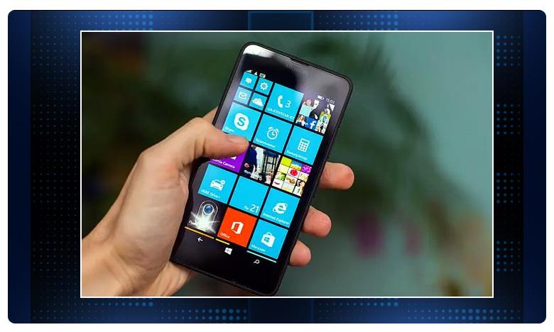 "Microsoft to End Support for Windows 10 mobile office apps in 2021, మైక్రోసాఫ్ట్ కస్టమర్లకు ఇక ""విండోస్"" క్లోజ్"