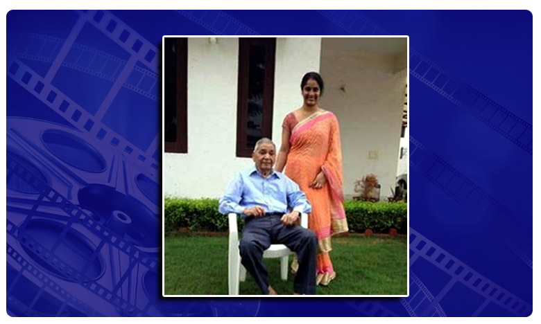 TeluguFilms Producer Rangarao Dies Of ill health, టాలీవుడ్లో మరో విషాదం..ప్రముఖ నిర్మాత మృతి
