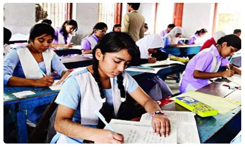 SSC examination schedule 2020 released in Telangana, తెలంగాణ పదో తరగతి పరీక్షల షెడ్యూల్ విడుదల!
