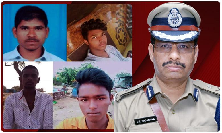 Justice For Disha Cyberabad police Encounter, ఎన్కౌంటర్ స్పెషలిస్ట్.. అప్పుడు వరంగల్.. ఇప్పుడు సైబరాబాద్!