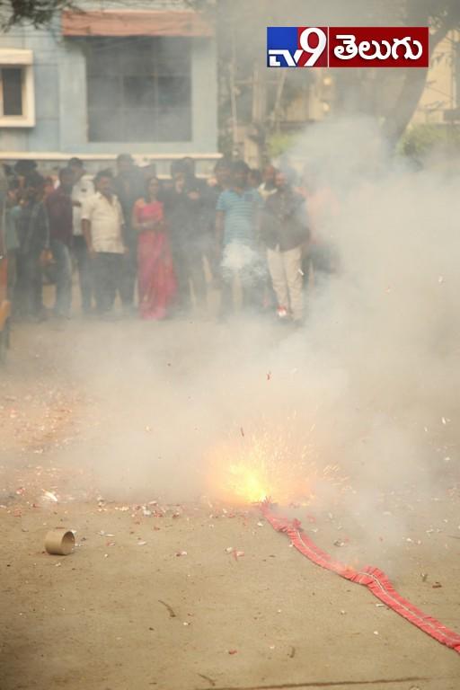 Ashwathama: The Naga Shaurya-Mehreen Pirzada Movie Is Based On A Real-Life Incident!, నాగశౌర్య  'అశ్వథ్థామ' సక్సెస్ సెలెబ్రేషన్స్