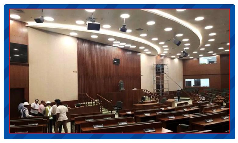 A.P. Cabinet gives the nod to abolish Legislative Council, బిగ్ బ్రేకింగ్: మండలి రద్దుకు శాసనసభ ఆమోదం