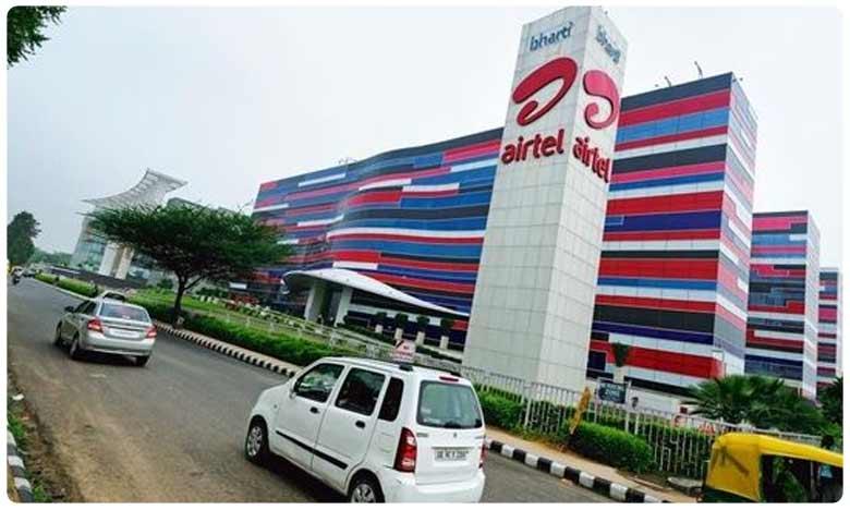 Airtel Launches Prepaid Pack With Rs Two Lakh Insurance Cover, ఇన్సూరెన్స్ కవరేజ్తో .. ఎయిర్టెల్ కొత్త ప్రీపెయిడ్ ప్లాన్!