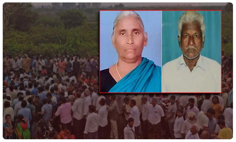Amaravati Farmers protest, అమరావతి ఆందోళనలు.. ఆగిన మరో రెండు గుండెలు